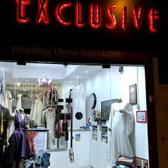 Exclusive Drycleaning & Tailoring